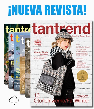 Tu REVISTA de tendencias de moda