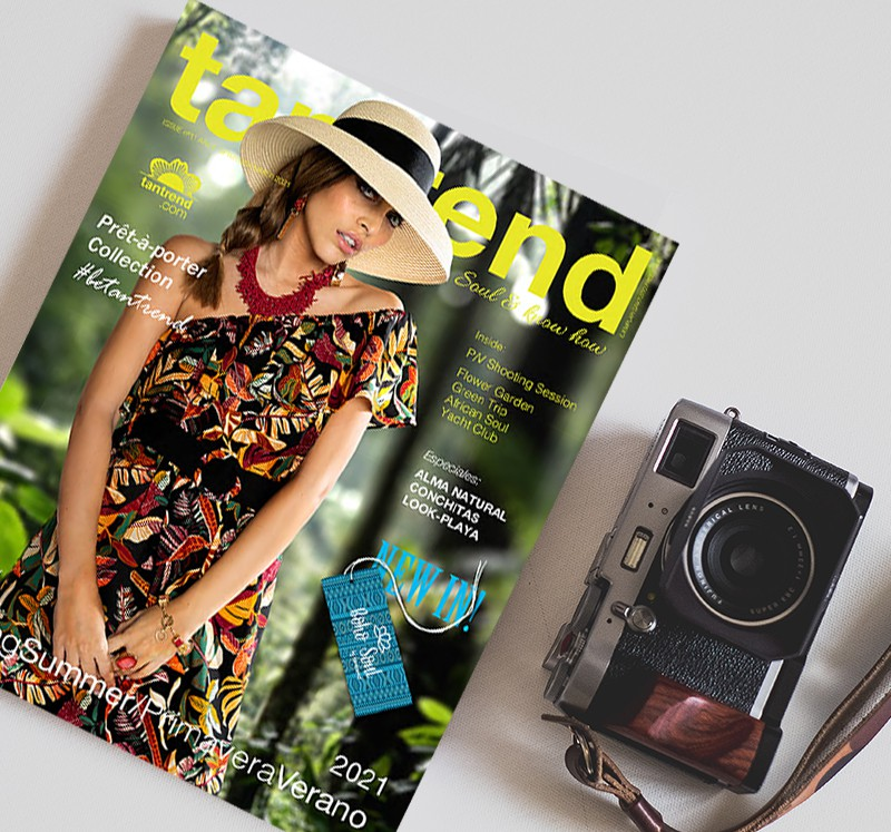 Your Fashion Trends' MAGAZINE